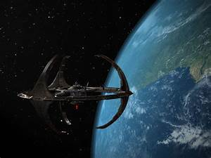 Deep Space Nine Wallpapers - Wallpaper Cave
