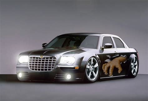 Chrysler Decals by Chrysler 300 W Cool Decals My Favorite Cars
