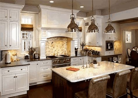 ideas to remodel kitchen 25 kitchen remodel ideas godfather style