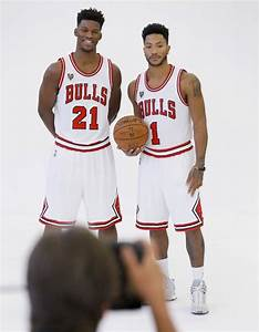 ¿Cuánto mide Derrick Rose? - Real Height