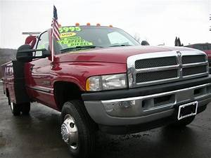 Wiring Diagram For 1998 Dodge Ram 3500 4x4