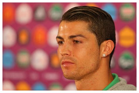 Best Hairstyles By Cristiano Ronaldo