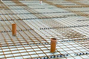Betonplatten Selber Gießen : bodenplatte erstellen anleitung in 4 schritten erkl rt ~ Lizthompson.info Haus und Dekorationen