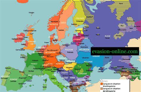 Carte Pays Europe De L Est by Europe De L Est 187 Vacances Arts Guides Voyages