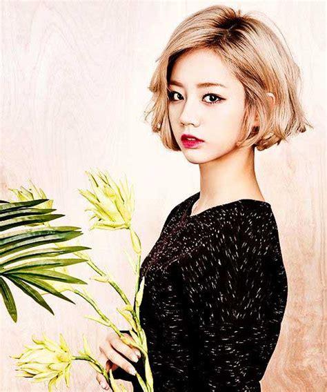 Korean Haircut 2015  2016  Hairstyles & Haircuts 2016 2017
