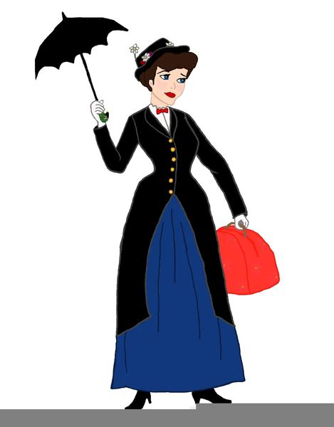 Poppins Clipart Poppins Broadway Clipart Free Images At Clker