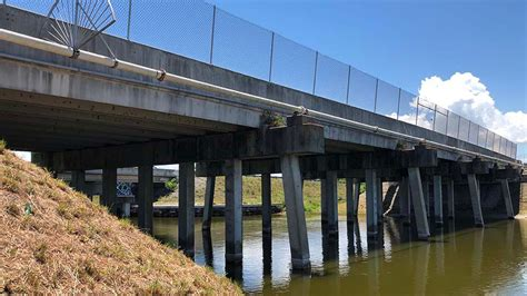 brevard county bridge damaged irma remains closed