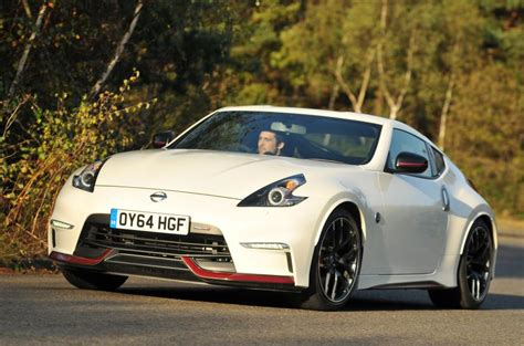 Nissan 370z Nismo Review (2017)