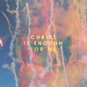 Hillsong - Christ is Enough Sheet Music, Piano Notes, Chords