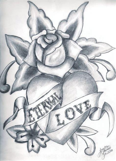 ideas  eternal love tattoo  pinterest