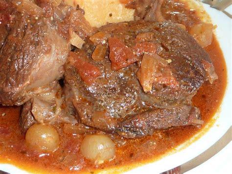 cuisiner du jarret de boeuf cuisiner un jarret de boeuf 28 images cuisine cuisiner