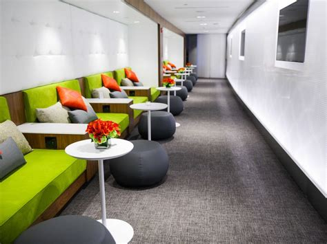 spectacular airport lounges   globe impress