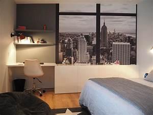 Chambre Ado Garon New York Top Chambre Ado New York Fille