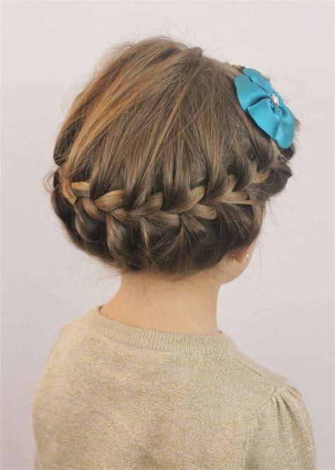 Pretty Kid Hairstyles by Enchanting Hairstyles 2017 Hairstyles 2017 Hair