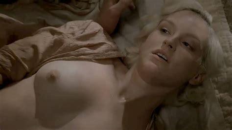 Carla Gallo Nude Sex Scene In Carnivale Series Free Video