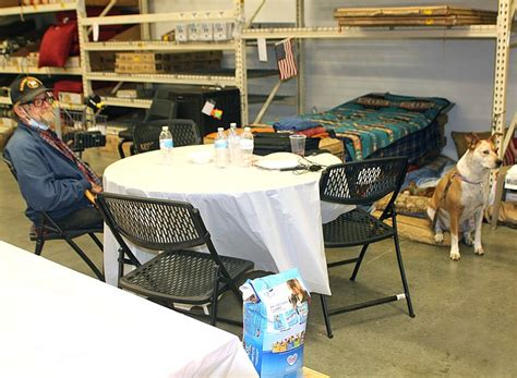 depot omak veteran finds a new home at home depot omak chronicle Home