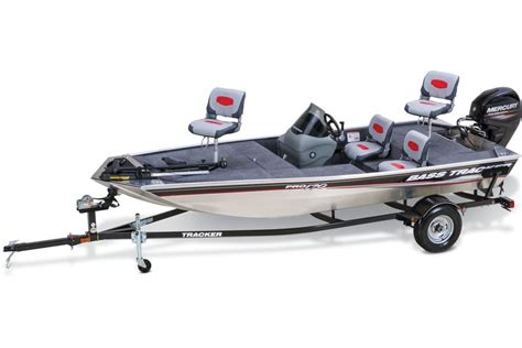 Bass Pro Boat Motor Prices by Tracker Boats Bass Panfish Boats 2015 Pro 170