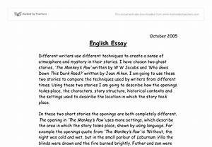 Best English Essay Price Elasticity Case Study Best English Essay  Best English Essay Spm