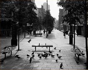 Early morning Suchiehall Street
