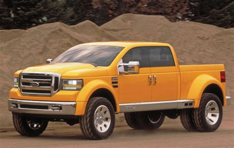ford super duty    speed tfltruck release
