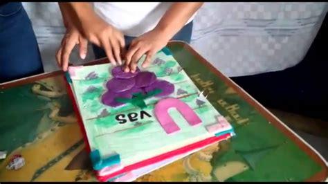 tutorial de libro de texturas youtube