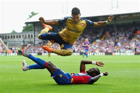 Arsenal vs Crystal Palace: Preview, Live stream and TV ...