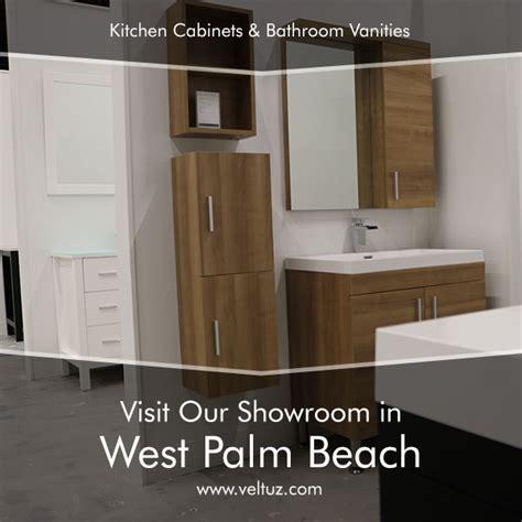 kitchen bathroom showroom  west palm beach fl veltuz