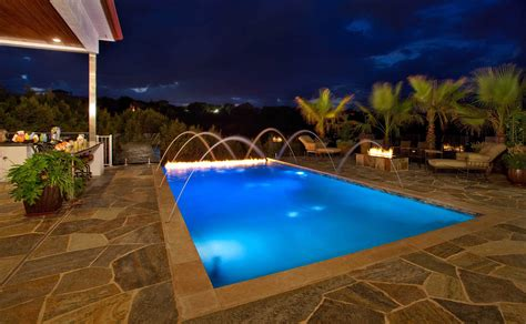 pictures of pools keith zars pools swimming pool builder san antonio