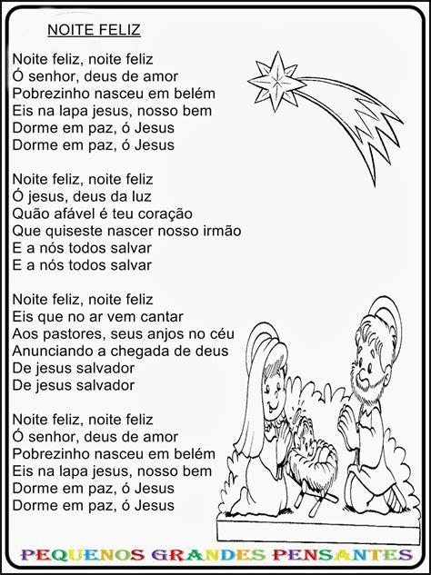 Músicas infantis em português apk. HistóRias De Natal EducaçãO Infantil MT82 - Ivango