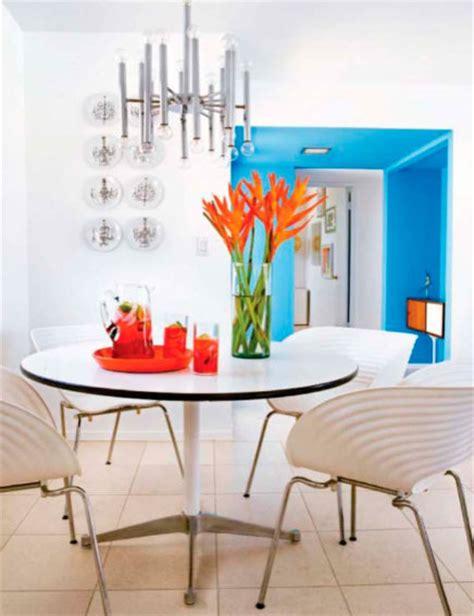 palm springs dining room