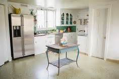 eclectic kitchen vintage kitchen and stove on pinterest