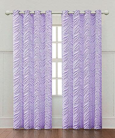 Purple Ombre Curtains Walmart by 25 Best Ideas About Zebra Curtains On Front