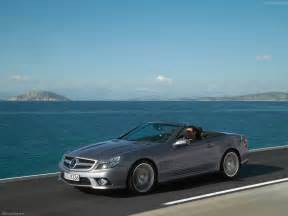 Mercedes Sl Class Hd Picture by Mercedes Sl Class 2009 Picture 20 Of 150 1024x768