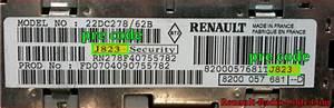 Logiciel Code Antidemarrage Renault : telecharger logiciel code autoradio renault gratuit renault radio code ~ Medecine-chirurgie-esthetiques.com Avis de Voitures