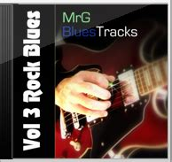 Mrg Blues Tracks, Top Quality Blues, Funk, Soul Backing