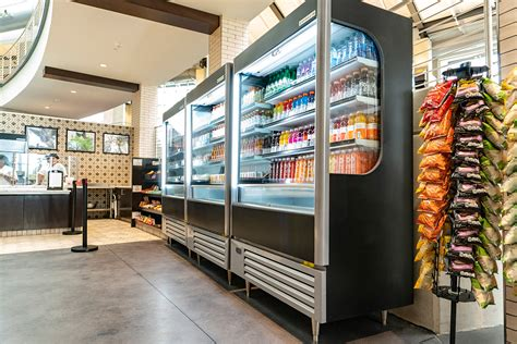 spec refrigerated merchandisers    foodservice equipment reports