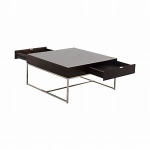 84 off west elm west elm square coffee table with With west elm square coffee table
