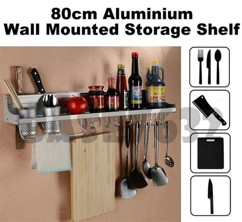 wall mounted kitchen storage rack 80cm kitchen wall mounted kitchen k end 8 14 2017 10 18 pm 8880