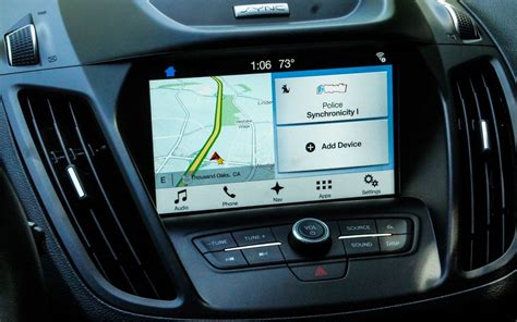 ford sync 3 kartenupdate f7 sync 3 gives me a reason to want to drive ford cars again roadshow