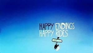 Happy Endings: Happy Rides - Wikipedia  Happy