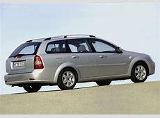 CHEVROLET NubiraLacetti Wagon specs 2004, 2005, 2006