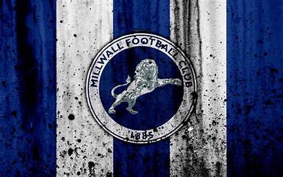 Millwall Fc 4k Efl Championship Football Wallpapers