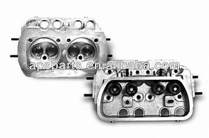 Vw 1600 Dual Port Cylinder Heads  94mm Bore  View Cylinder Head  Product Details From Aps