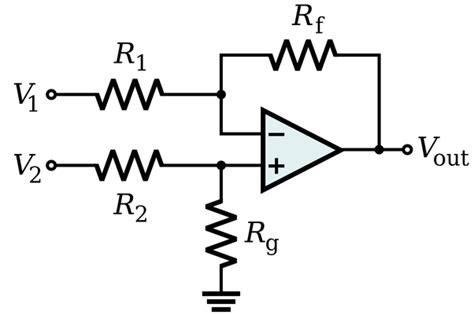 What Is Differential Amplifier?