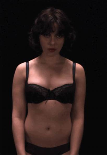 Scarlett Johansson Skin Under Scenes Celebrity Gifs