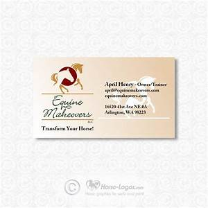 26 best horse business cards images on pinterest horse for Horse business cards