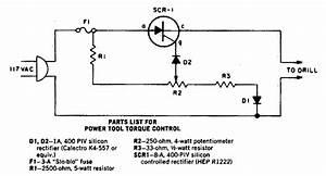 Power Tool Torque Control Circuit Diagram World