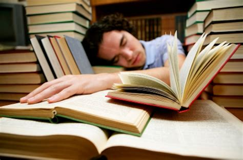 5 Tips For Studying Without Killing Yourself  College Greenlight