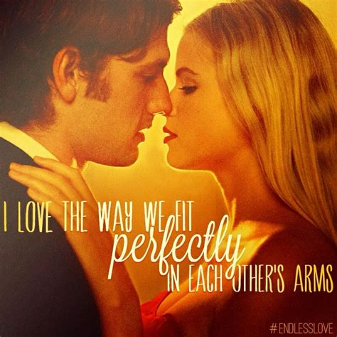 Endless Love Quotes Beauteous Endless Love Related Movie  Endless Love Such A Romantic Movie I