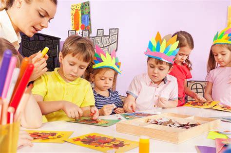 directed vs child directed funshine 783   teacher vs child art 3